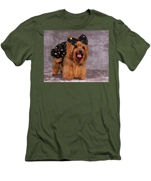 20160805-dsc00531 Men's T-Shirt (Slim Fit) by Christopher Holmes