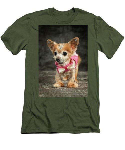20170804_ceh1147 Men's T-Shirt (Athletic Fit)