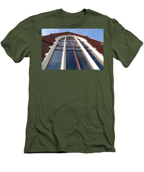 A Long View Men's T-Shirt (Athletic Fit)