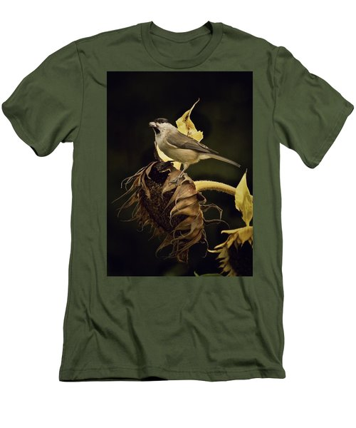 A Mouthful Men's T-Shirt (Athletic Fit)