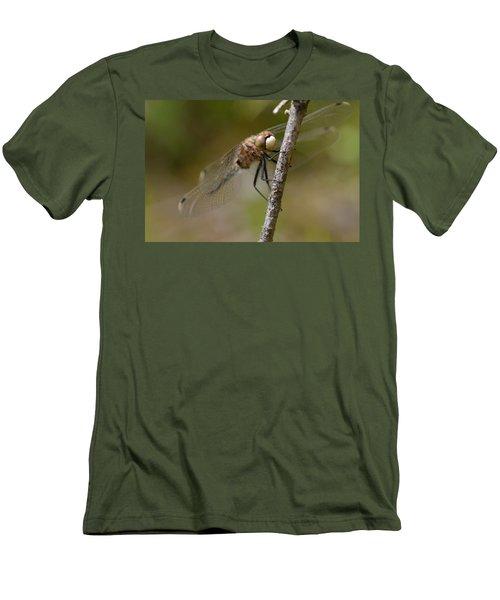 A Rest Men's T-Shirt (Slim Fit) by Janet Rockburn
