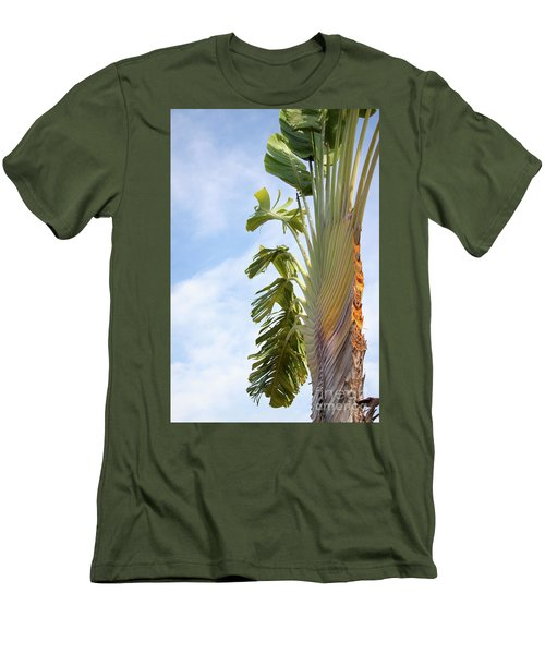 A Slice Of Nature Men's T-Shirt (Athletic Fit)