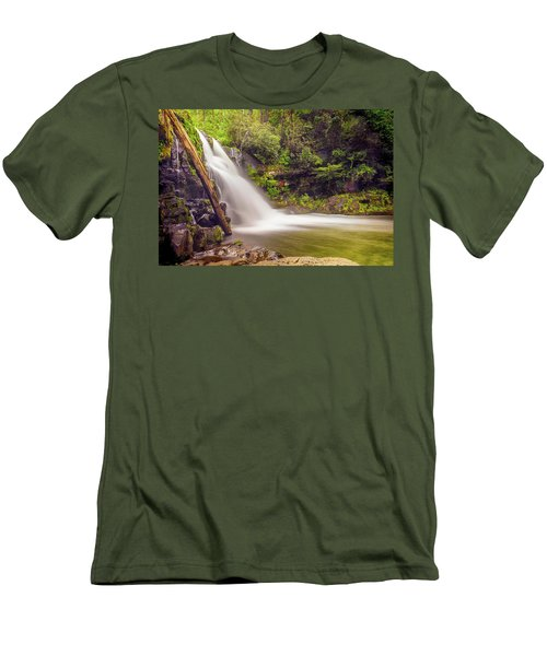 Abrams Falls Men's T-Shirt (Athletic Fit)