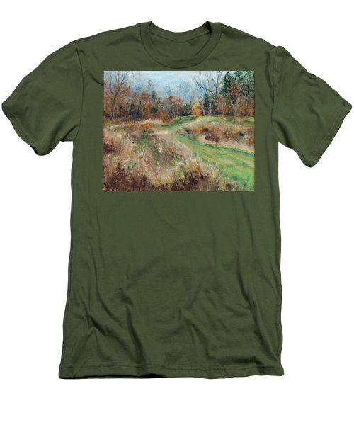 Allardale Impressions Men's T-Shirt (Slim Fit) by Lee Beuther