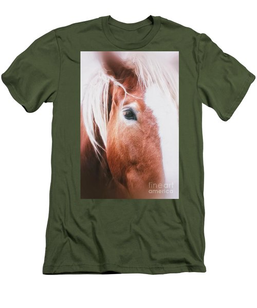 Always Dream Men's T-Shirt (Athletic Fit)