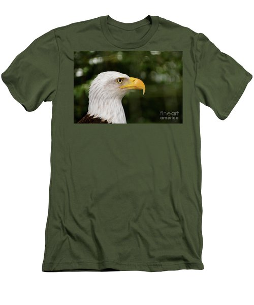 America The Great Men's T-Shirt (Athletic Fit)