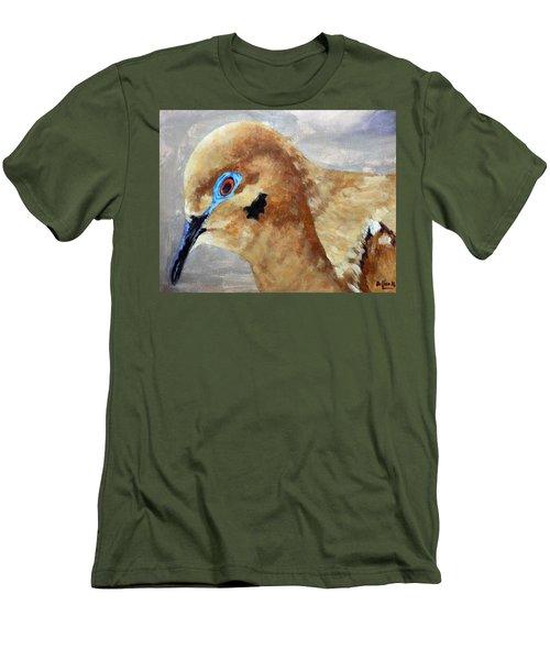 An Eye For Art Men's T-Shirt (Athletic Fit)