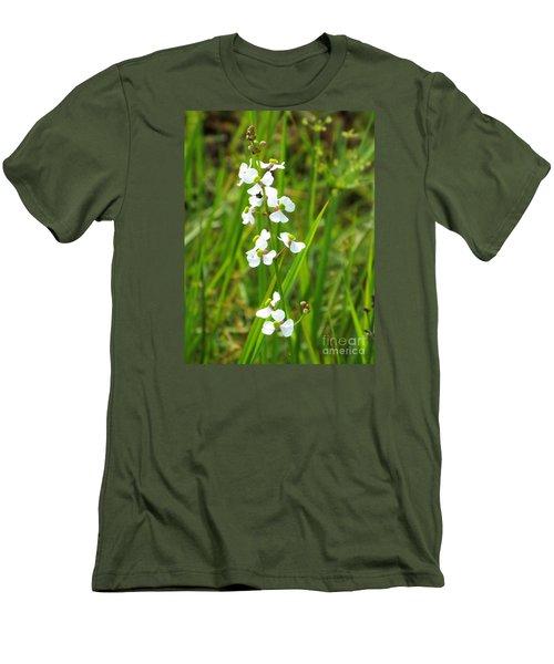 Arrowhead 2 Men's T-Shirt (Athletic Fit)