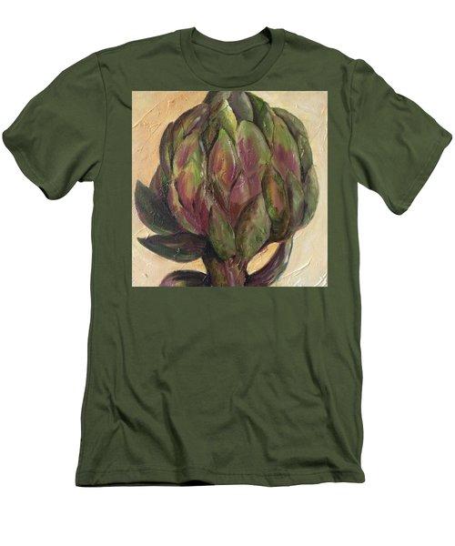 Artichoke Men's T-Shirt (Athletic Fit)