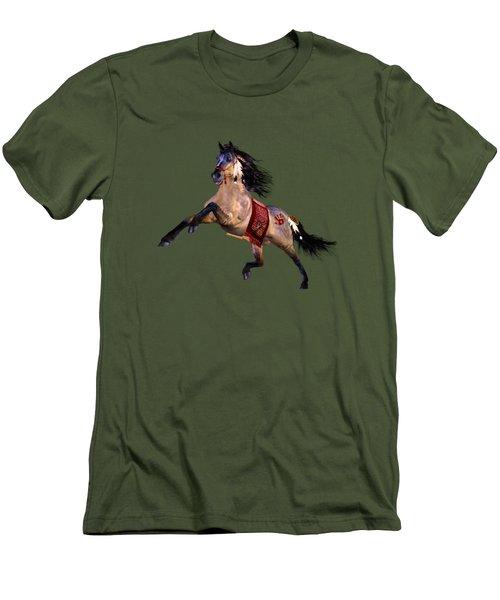 Dreamweaver Men's T-Shirt (Athletic Fit)