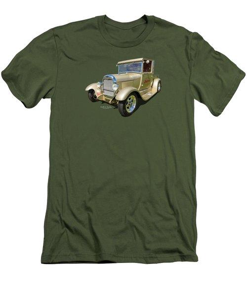 Atlas Pickup V2 Men's T-Shirt (Athletic Fit)