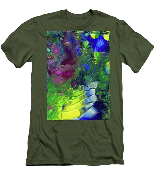 Avatar Men's T-Shirt (Athletic Fit)