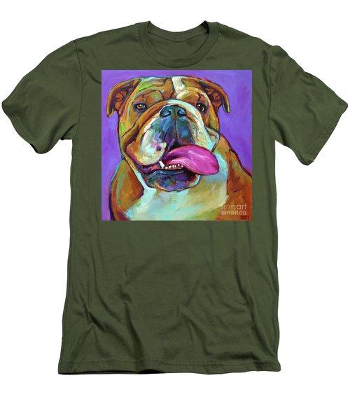 Axl Men's T-Shirt (Athletic Fit)
