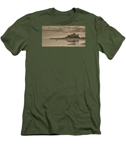 Beachcombers Men's T-Shirt (Athletic Fit)
