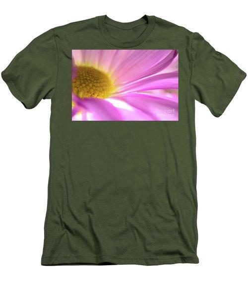 Beautiful Dreamer Men's T-Shirt (Athletic Fit)