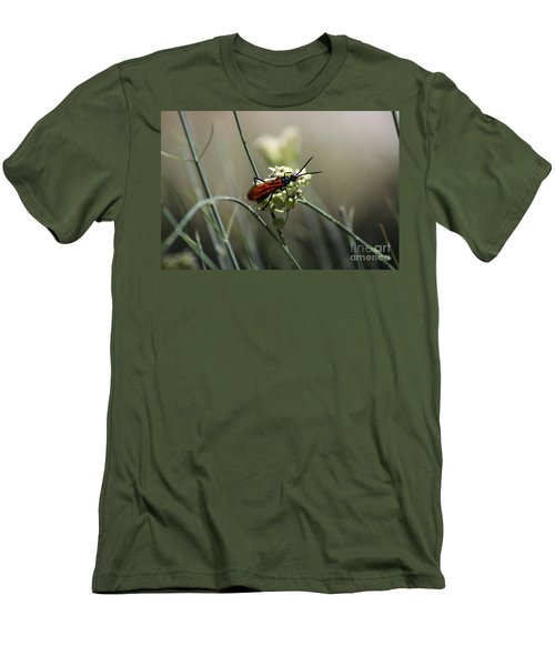 Beautiful Little Nightmare Men's T-Shirt (Athletic Fit)