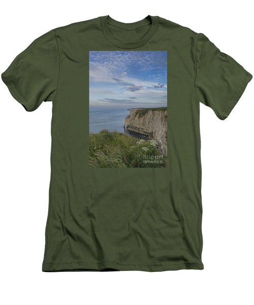 Bempton View Men's T-Shirt (Athletic Fit)