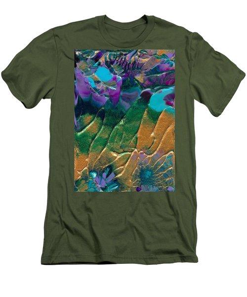 Beyond Dreams Men's T-Shirt (Athletic Fit)