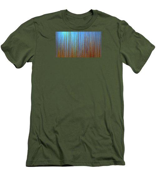 Beyond The Veil  Men's T-Shirt (Athletic Fit)