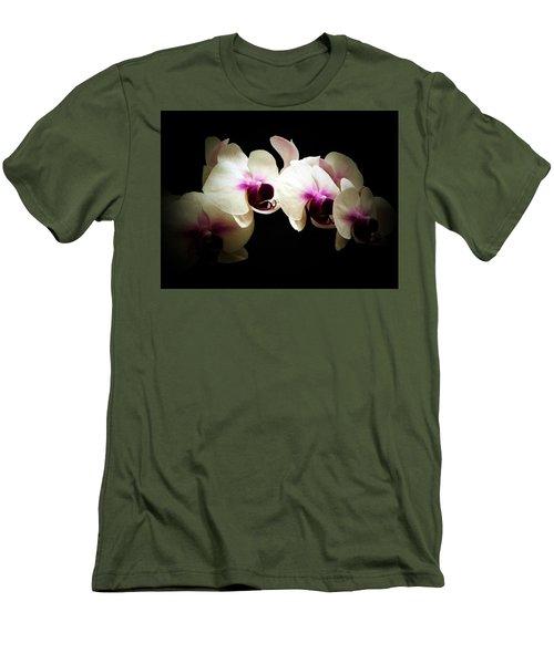 Breathless Beauty Men's T-Shirt (Athletic Fit)