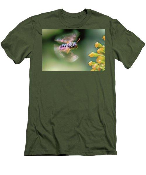 Bzzzzzzzz Men's T-Shirt (Athletic Fit)