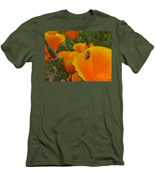 California Love Men's T-Shirt (Athletic Fit)
