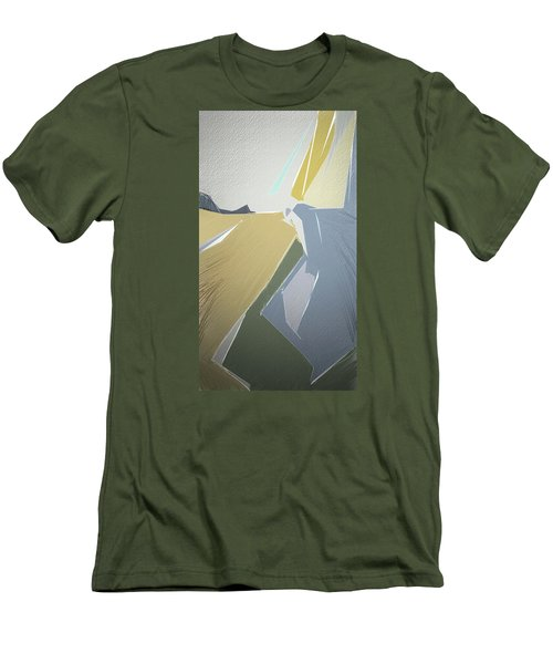 Canyon Men's T-Shirt (Athletic Fit)