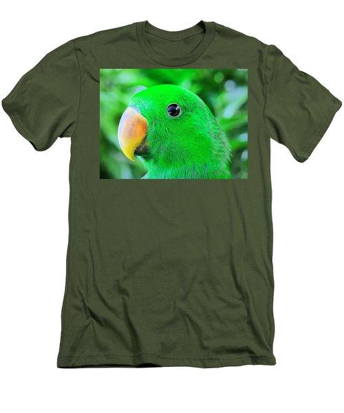 Carlos Avila Men's T-Shirt (Athletic Fit)