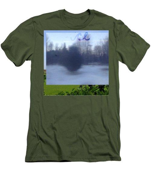 Ce Men's T-Shirt (Athletic Fit)
