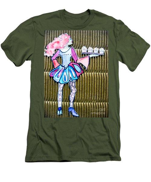 Chloe Men's T-Shirt (Athletic Fit)