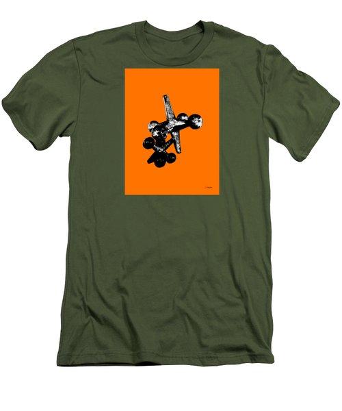 Classic Jacks Men's T-Shirt (Athletic Fit)