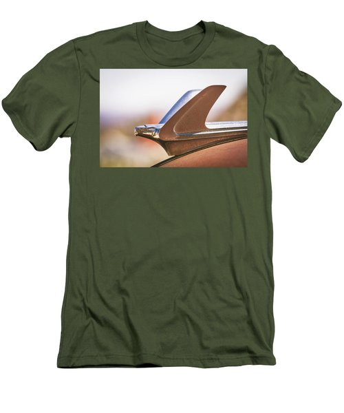 Come Fly With Me Men's T-Shirt (Athletic Fit)