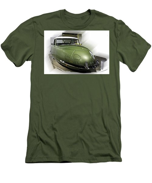 Concept Car 1 Men's T-Shirt (Athletic Fit)