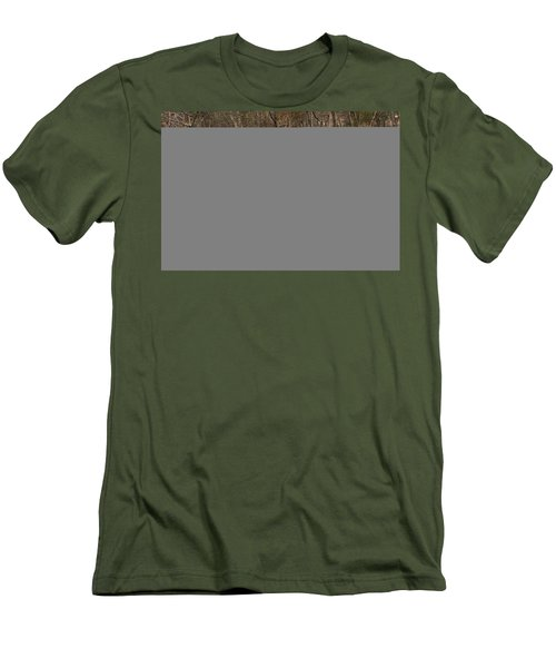 Coxing Kill In March #1 Men's T-Shirt (Slim Fit) by Jeff Severson
