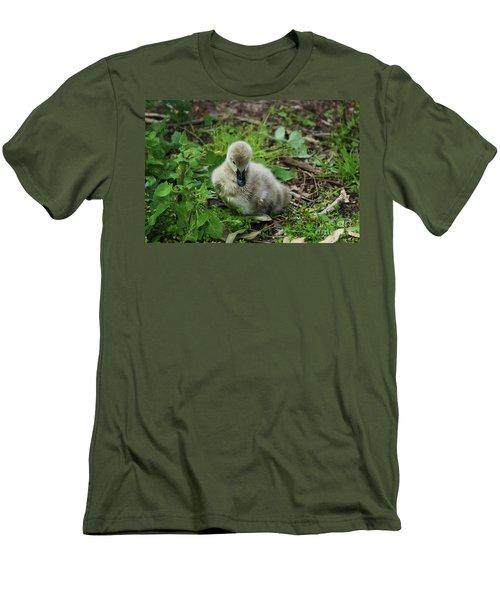 Cygnet Men's T-Shirt (Athletic Fit)