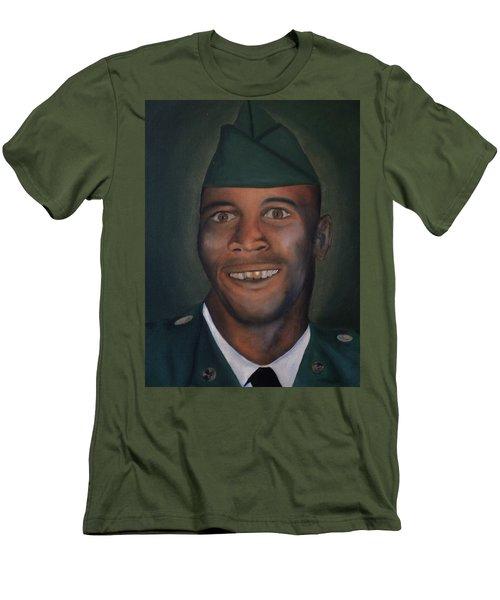 Dad Men's T-Shirt (Athletic Fit)