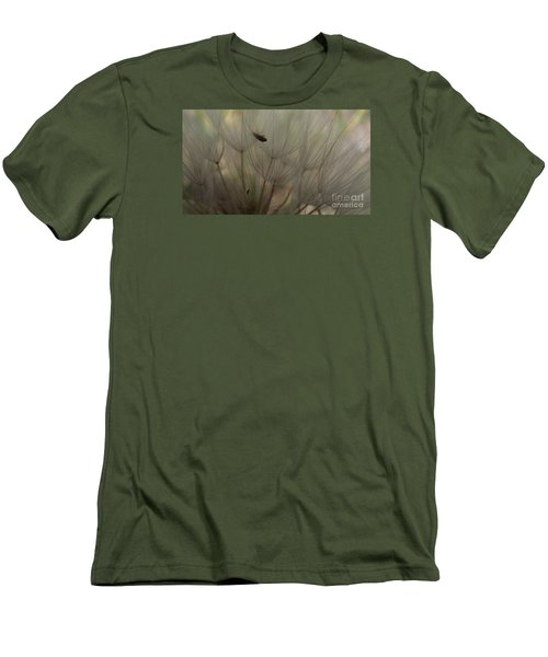 Dandelion 4 Men's T-Shirt (Athletic Fit)