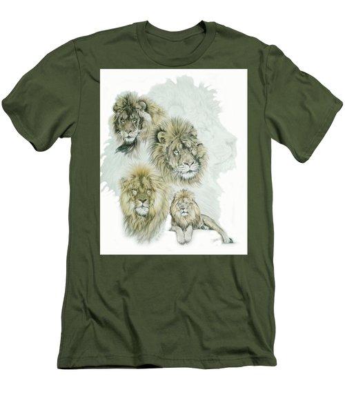 Dauntless Men's T-Shirt (Athletic Fit)
