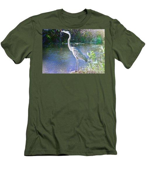 Dawn Breaking Men's T-Shirt (Athletic Fit)