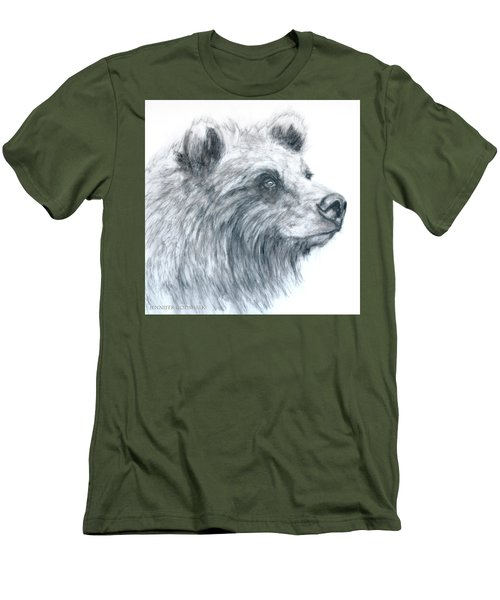 Daydreamer Men's T-Shirt (Slim Fit)
