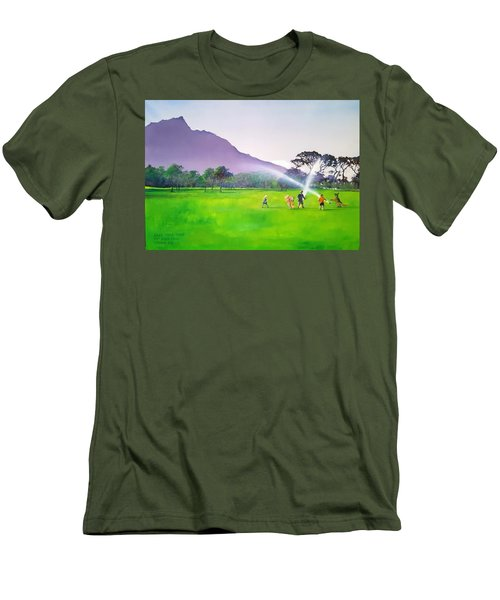 Days Like This Men's T-Shirt (Athletic Fit)