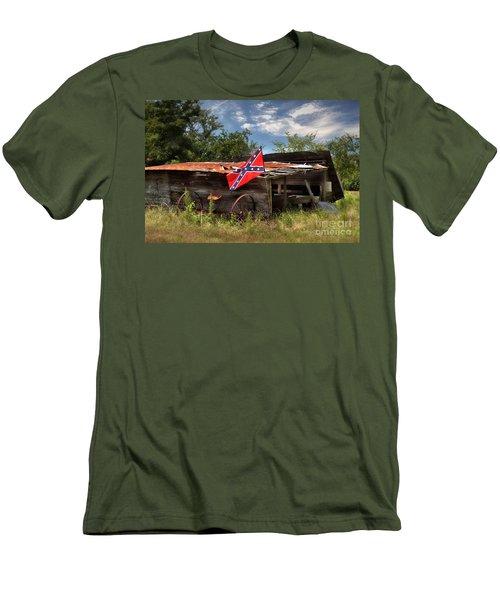 Deep South Farm Men's T-Shirt (Athletic Fit)