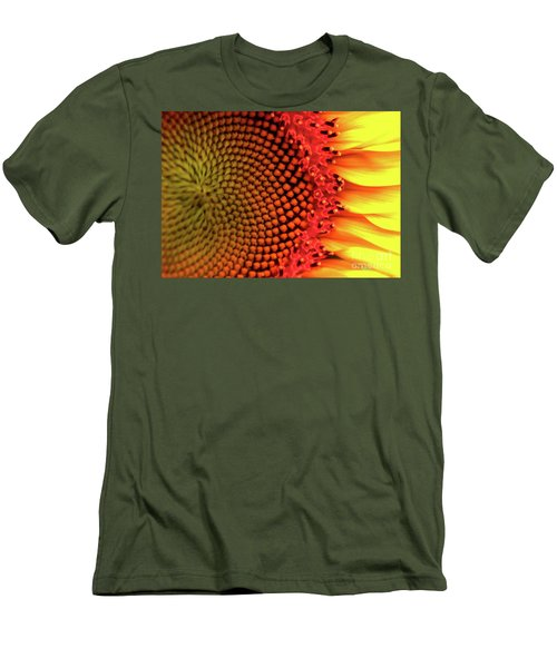 Design Is Thinking Made Visual Men's T-Shirt (Athletic Fit)