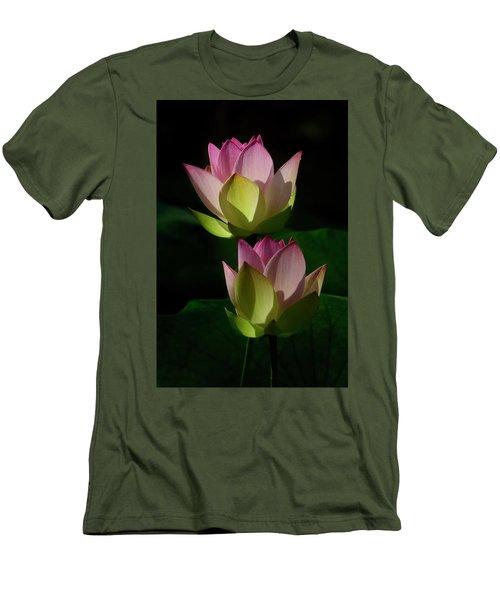 Devotion Men's T-Shirt (Athletic Fit)