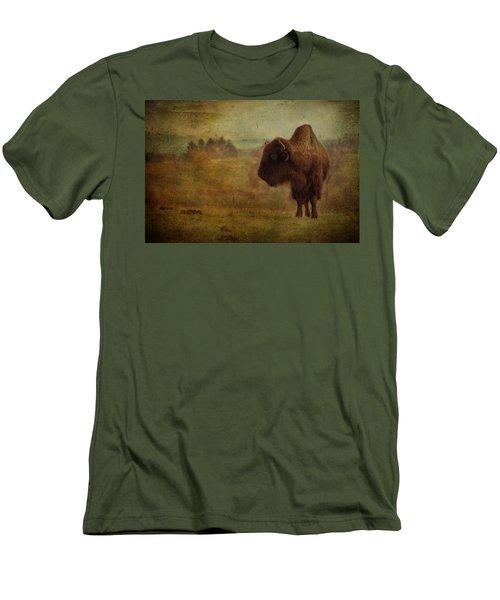 Doo Doo Valley Men's T-Shirt (Athletic Fit)