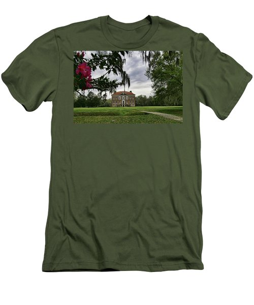 Drayton Hall II Men's T-Shirt (Athletic Fit)