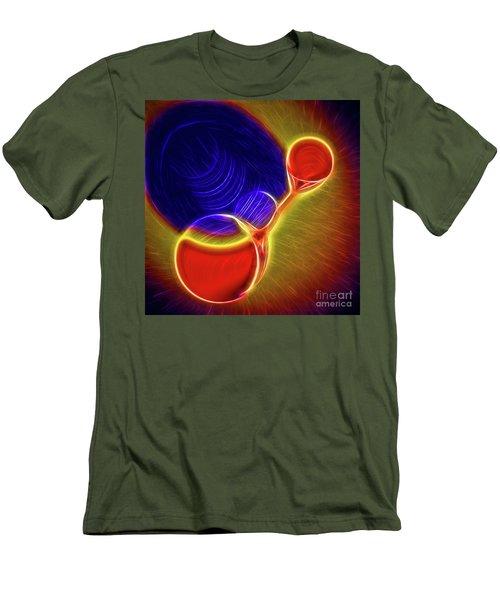 Dream Series  61 Men's T-Shirt (Athletic Fit)