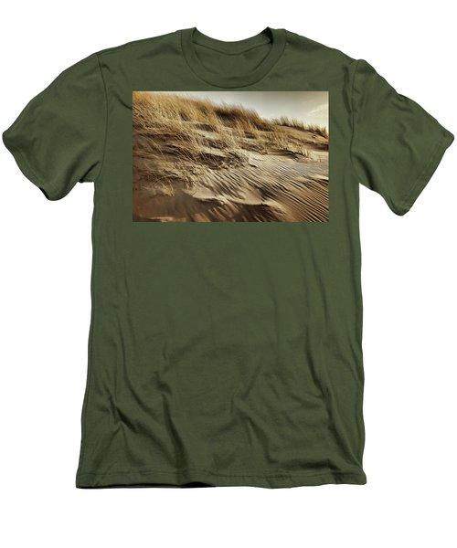 Dunes Men's T-Shirt (Athletic Fit)