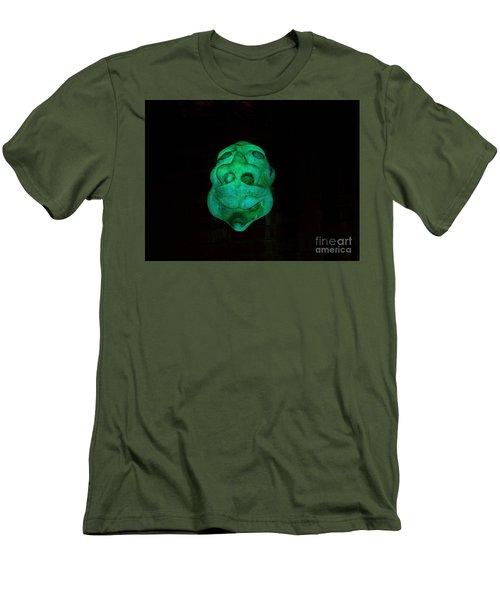 Eerie Apparition Men's T-Shirt (Athletic Fit)
