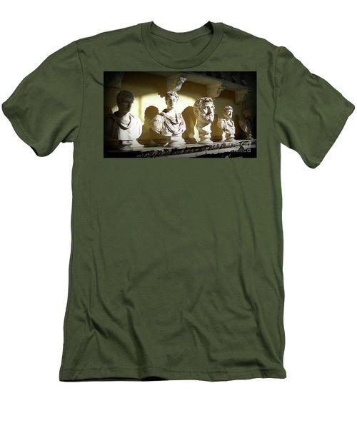 Elder Statesmen Men's T-Shirt (Slim Fit)